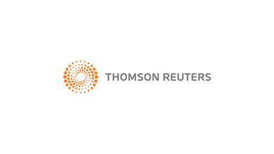To learn more about Thomson Reuters, visit www.thomsonreuters.com.