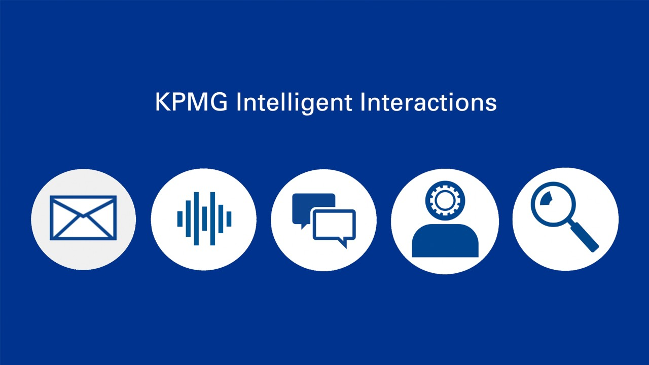 Reimagine customer service with Intelligent Interactions