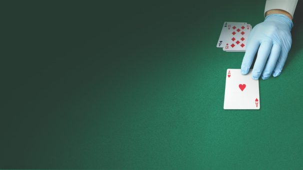 Casinos play their next hand - thumbnail image